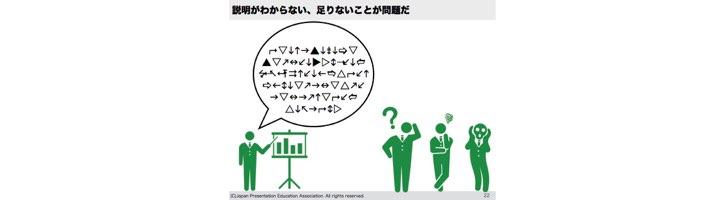 【無料セミナー】間違いだらけ!?のビジネスプレゼン