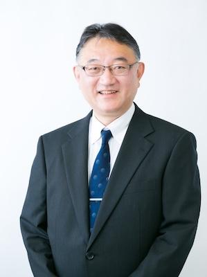【新講師紹介】越石正人先生(工学博士、産業カウンセラー)